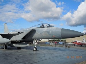 f 15 fighter jet