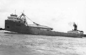 ship carl d bradley