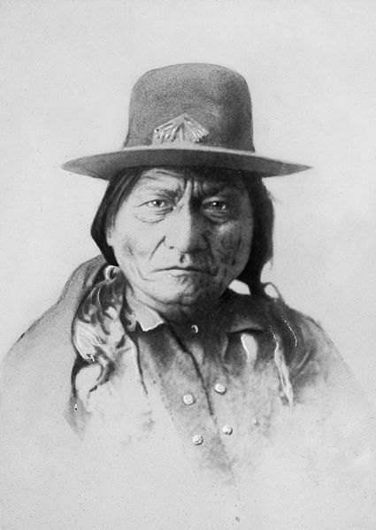 sitting bull Sitting bull, named jumping badger as a child, was born into a prominent hunkpapa lakota family between the years of 1831-1837, near the confluence of the grand and missouri rivers in.