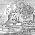 The G.P. Griffith / The Great Lakes Second Worst Passenger Steamer Disaster
