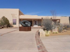 indian art museum in santa fe