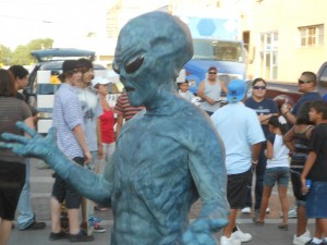roswell new mexico ufo festival