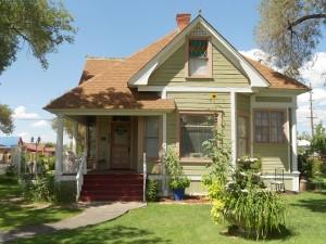 sears modern home