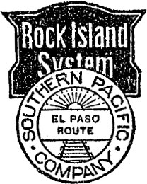 rock island railroad transcontinental logo