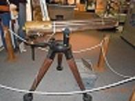 1875 army battery gun