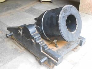 pre civil wat mortar