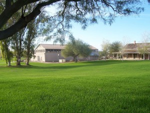yuma quartermaster state park