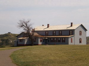 chateau de mores in medora north dakota