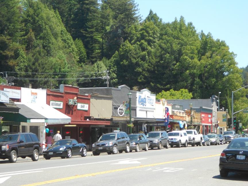 Monte Rio Ca >> Bohemian Grove / Northern California   TRIPS INTO HISTORY