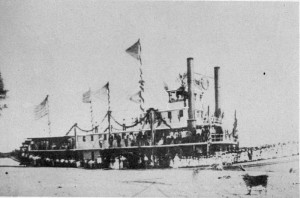 steamboat mohave