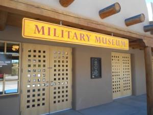bataan memorial museum in santa fe