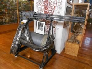 m61a1 cannon