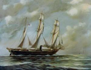 css ship alabama