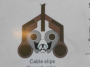 cable car grip