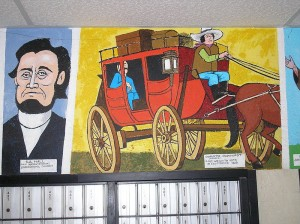 charley parkhurst stagecoach driver