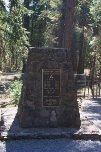 mitchell monument in oregon