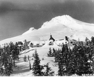 timberline lodge mount hood