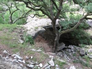texas caverns