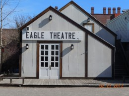 eagle theater in sacramento california