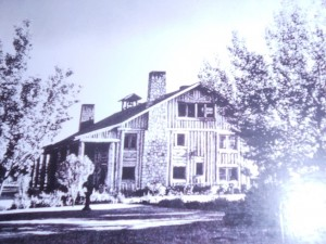 ranch school builsing los alamos nm