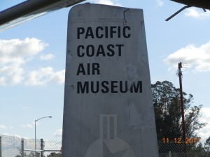 pacific coast air museum