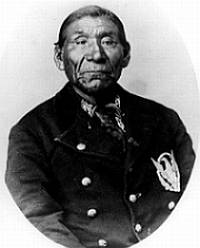 chief winnemucca