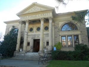petaluma free library