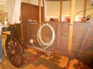 chuck wagon photo