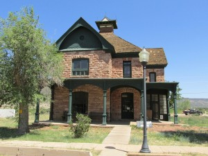 fort apache state historic park
