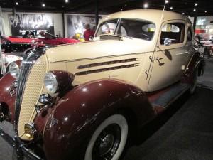 1936 hudson