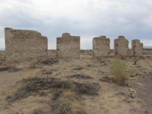 fort craig new mexico