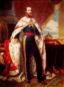 maximilian of mexico