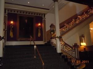 driskill hotel texas