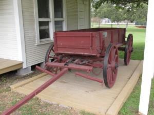 studebaker frontier wagon