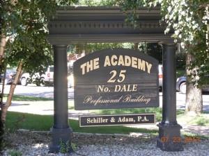 st paul academy minnesota