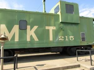 mkt caboose