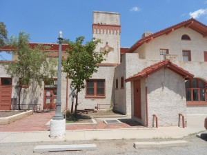 harvey house belen new mexico