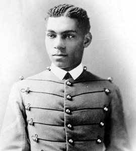 henry flipper west point graduate