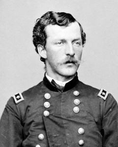 general nelson miles during civil war