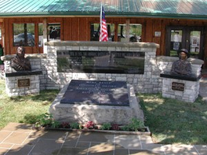 garryowen montana memorial