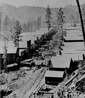 deadwood dakota territory