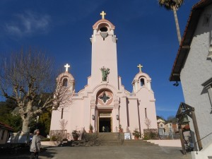 st. raphael arcangel catholic church