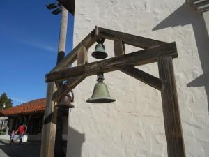 san rafael arcangel bells