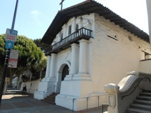 mission dolores san francisco