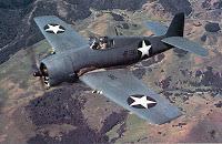 grumman hellcat airplane