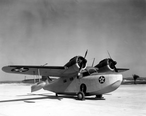 uboat patrol aircraft