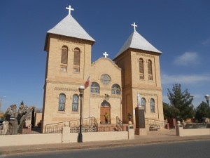 church mesilla new mexico