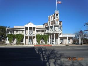 nimitz hotel fredericksburg texas