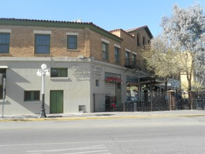 historic tucson hotels