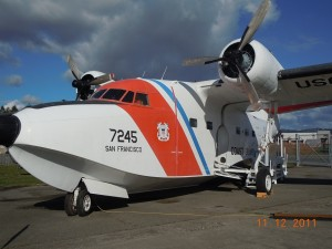 grumman tracker airplane